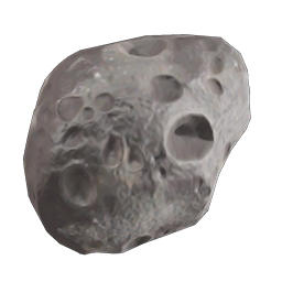 acnh asteroide
