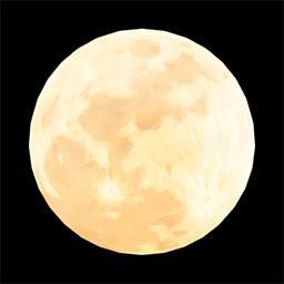 acnh lune
