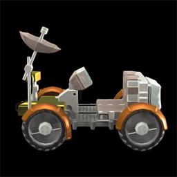 acnh vehicule lunaire