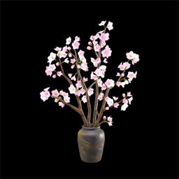 acnh branches de fleurs de cerisier