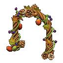 acnh arche fruits des bois