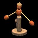 acnh jeu équilibre traditionnel