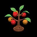 acnh lampe fruits des bois