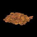 acnh tas de feuilles