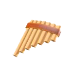 acnh flûte de pan