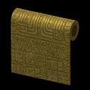 acnh mur d'or