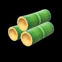 acnh jeune bambou printemps