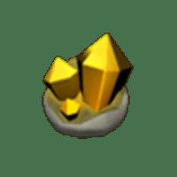 acnh pépite d'or