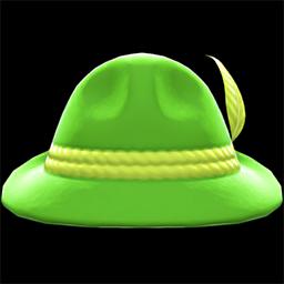ACNH Chapeau d'alpiniste