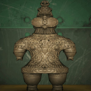 acnh statue ancienne